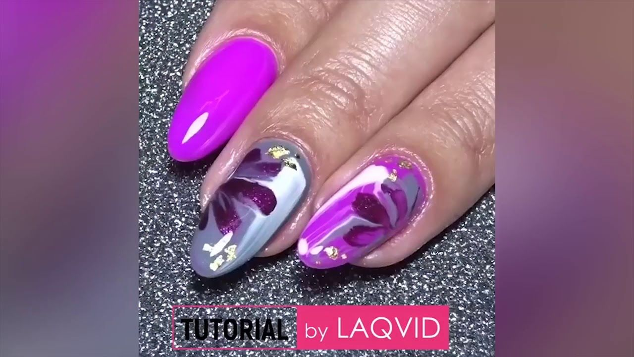 Trendy nail art cute nail art designs just for you