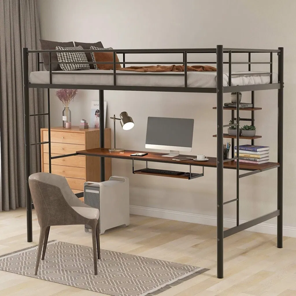 Turning Your Bedroom Or Studio Into A Home Office In 2020