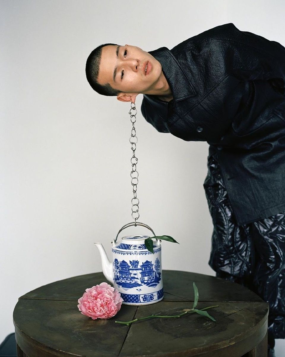 5 Photographers Capturing Chinese Youth Culture Today - Artsy