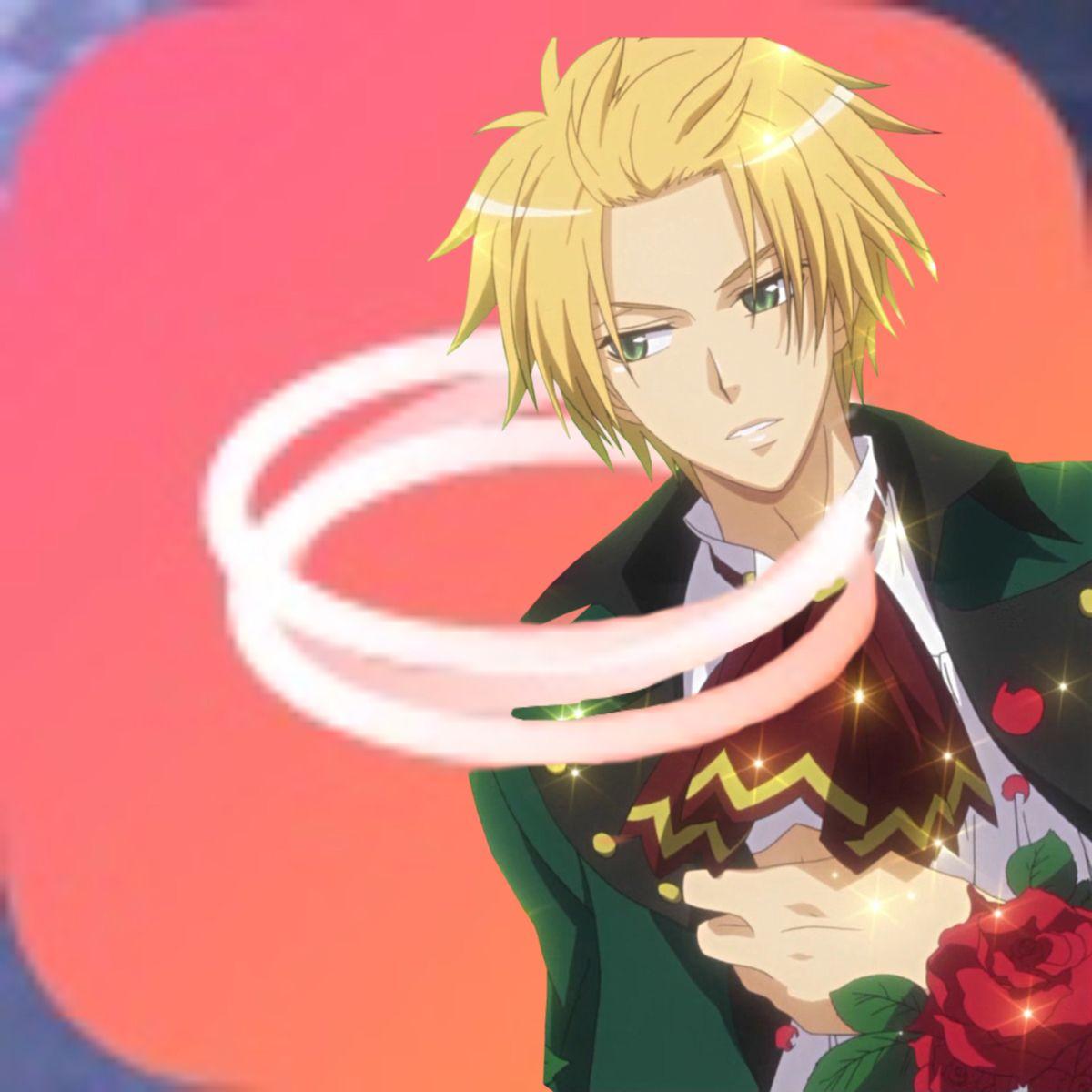 Hoop Anime Icon Anime Icons Anime App Icon