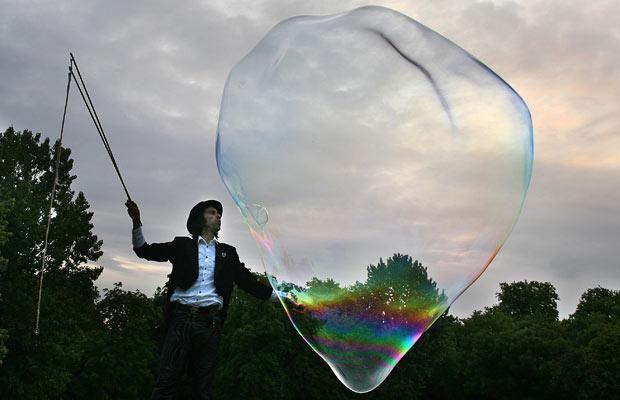 Bubblology