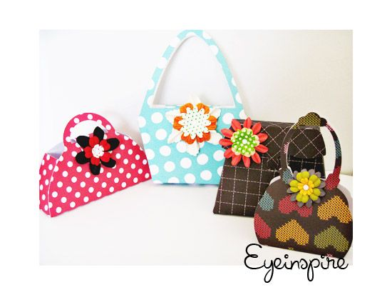 Cricut Forever Young Purses | cricut gypsy forever young cartridge review, purses