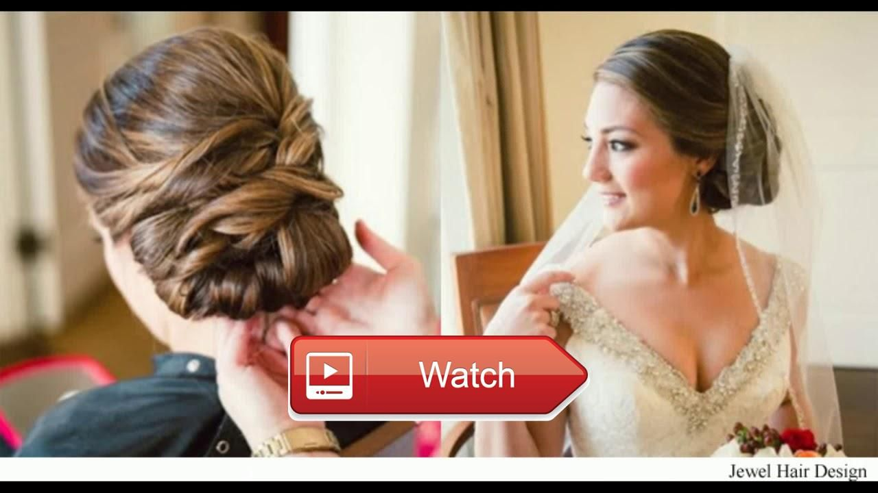 Long hairstyles for wedding bride long hairstyles for wedding bride