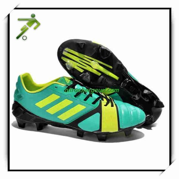 new concept 2f37e d1067 Most Expensive Soccer Cleats Ever Adidas Nitrocharge 3 UCL TRX FG Malaysia  Yellow
