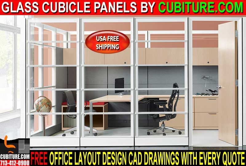 Used Cubicles Save Money For Start Up Businesses Private Office