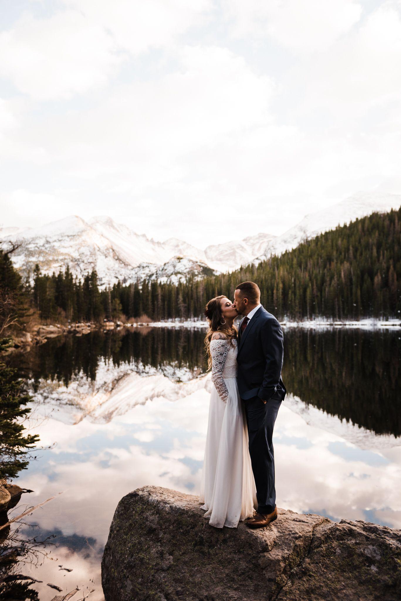 Colorado Elopement Packages Elope In Colorado The Easy Way Mountain Wedding Colorado Colorado Elopement Alaska Wedding