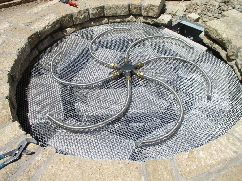 Stainless Steel Fire Pit Liner - Stainless Steel Fire Pit Liner Fire Pits Pinterest Fire Pit