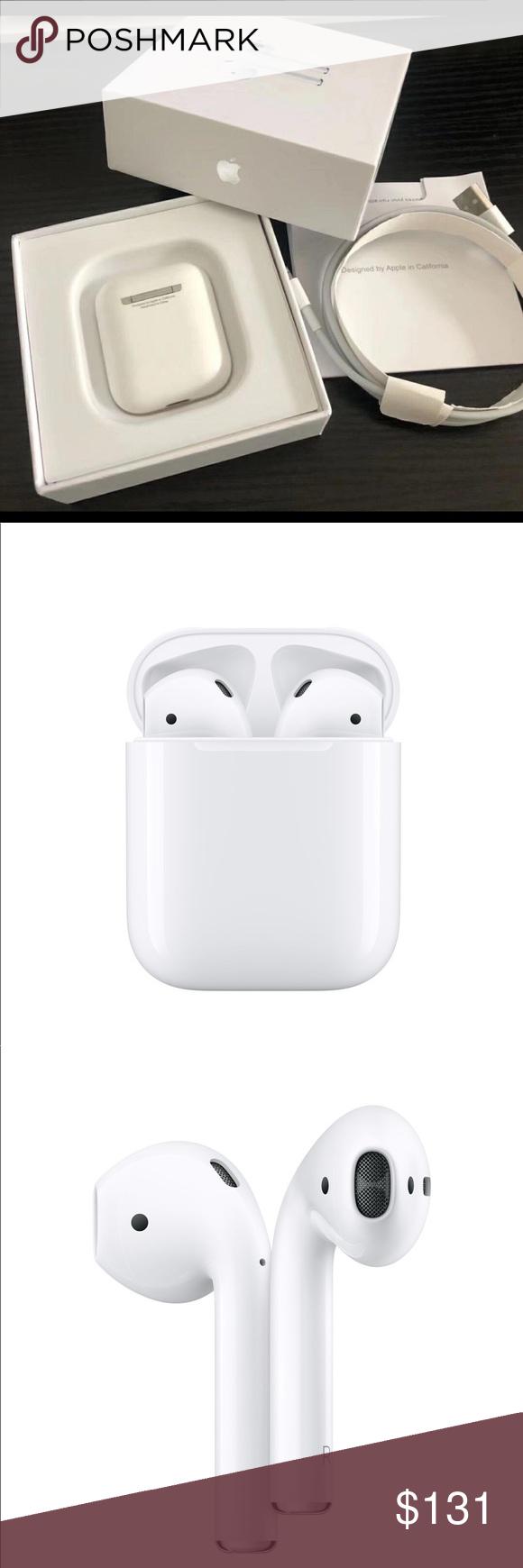 Apple Air Pods Air pods, Apple air, Apple