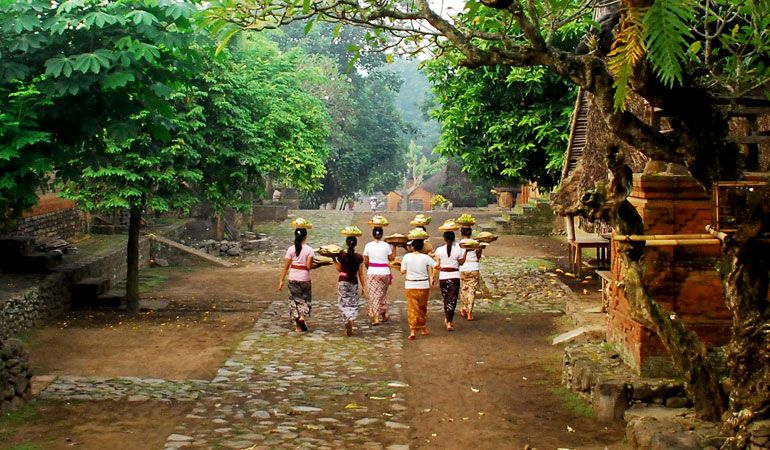 tenganan village bali indonesia - Google Search