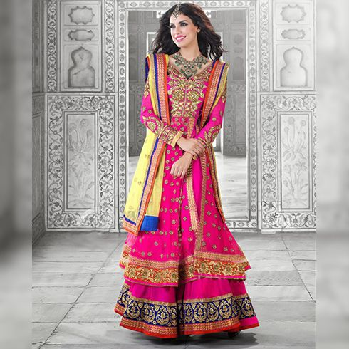 Most Trending & Fashionable Wedding Suits Every Bride Needs To Look | Fashion Tips - Indiarush