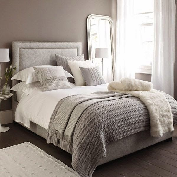 Why Not Decorate How To Style Throw Blankets On The Bed