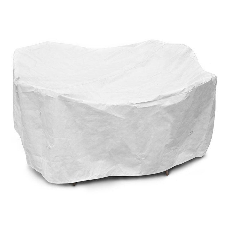 KoverRoos DuPont Tyvek White Dining Set Cover - 21162