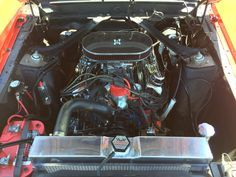 Blueprint engines customer isaac gutierrez has installed the blueprint engines customer isaac gutierrez has installed the bp3060ct under the hood of his 1969 mustang malvernweather Images