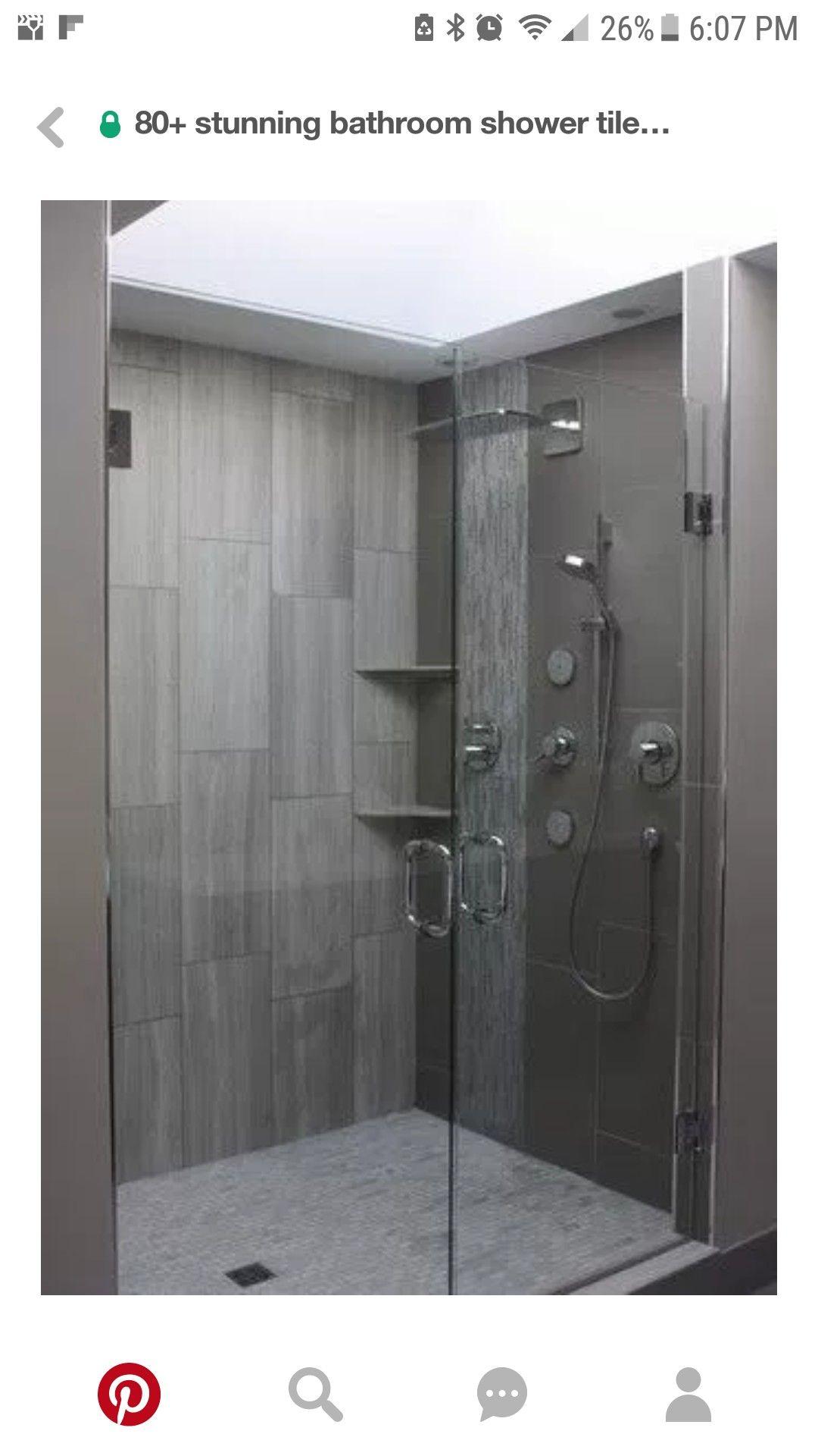 Pin By Lori Ferguson On Bathroom Ideas Bathroom Remodel Shower