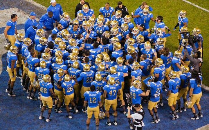 The official 2021 football roster for the ucla bruins Pin on UCLA