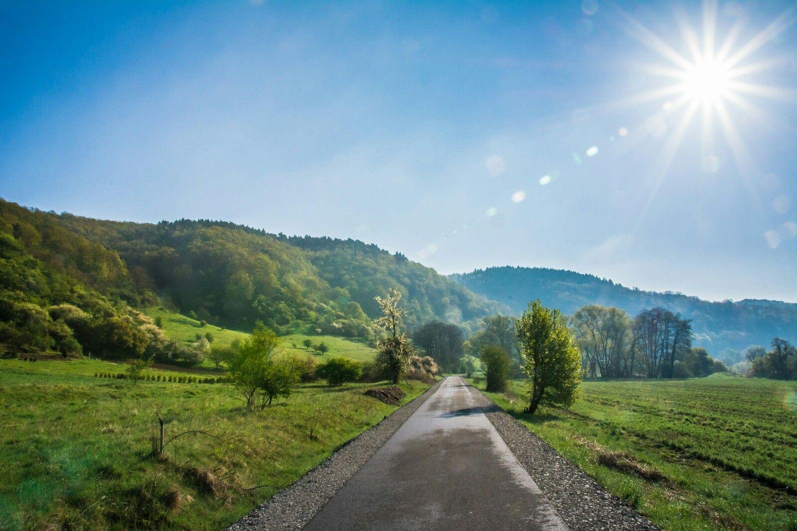 Kyffhäuserradweg