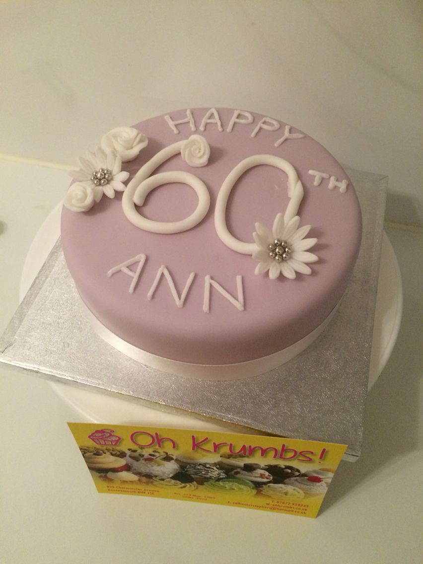 60th Birthday Cake Coffee Sponge Httpsfacebookpagesoh