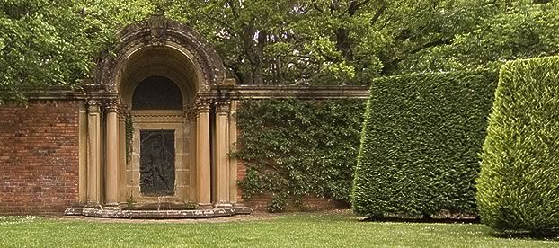 Everglades Historic House and Gardens at Leura » Welcome to Everglades at Leura