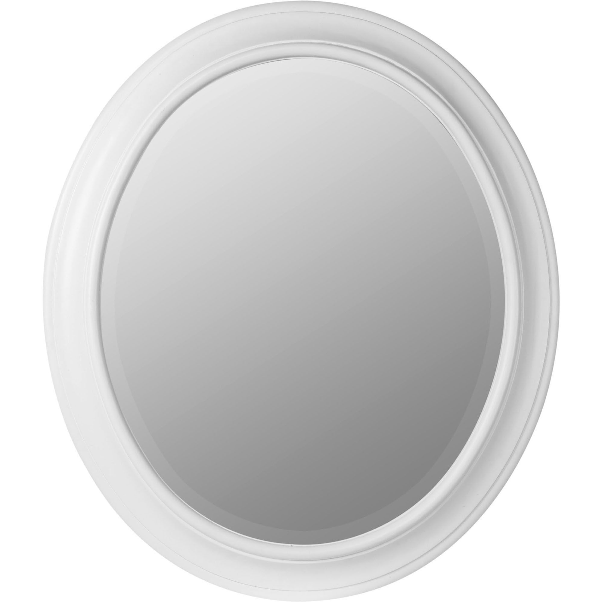 Chelsea Oval Wall Mirror