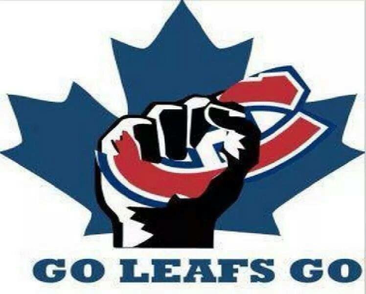 cbc27919c55 Habs suck! Go Leafs!!!