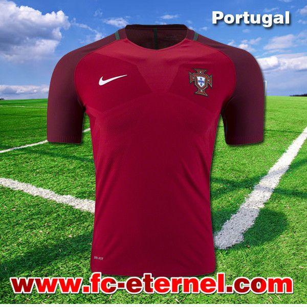 Maillot equipe de Portugal pas cher