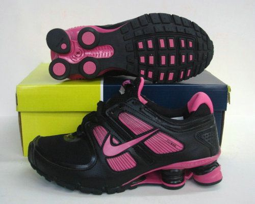best website c592c 15c95 Nike Shox Turbo Femme 0002  Nike SHOX A0091  - €61.99