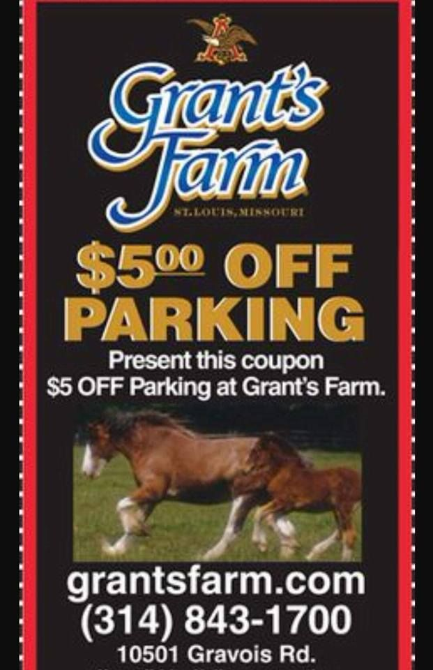 What is Grant's Farm?