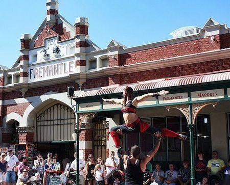 Fremantle Market In Perth Australia Fremantle Western Australia Favorite Places