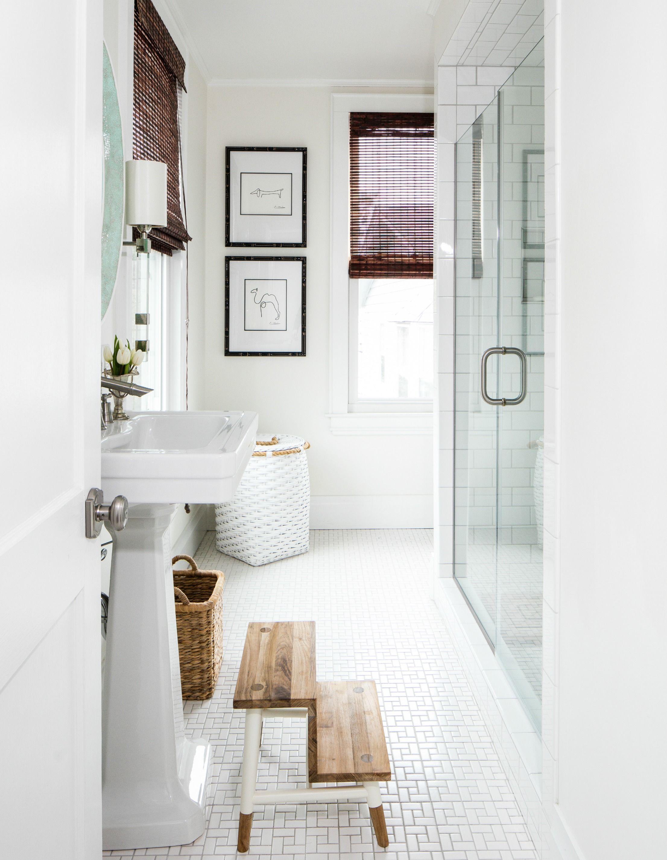 Magnificent Teak Step Stool Ons Nuwe Huis In 2019 Bathroom Bathtub Cjindustries Chair Design For Home Cjindustriesco