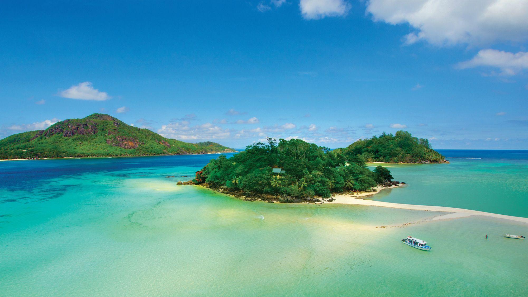 seychelles island tourism