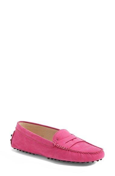 'Gommini' Driving Moccasin. Suede StyleMoccasinsNordstromLustZapatosDeathPenny  LoafersLoafersMocassin Shoes