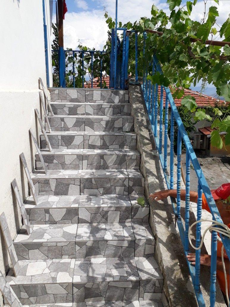 seramik doseme basamak home decor stairs decor