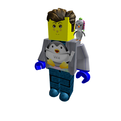 How To Get The Penguin Suit In Roblox For Free