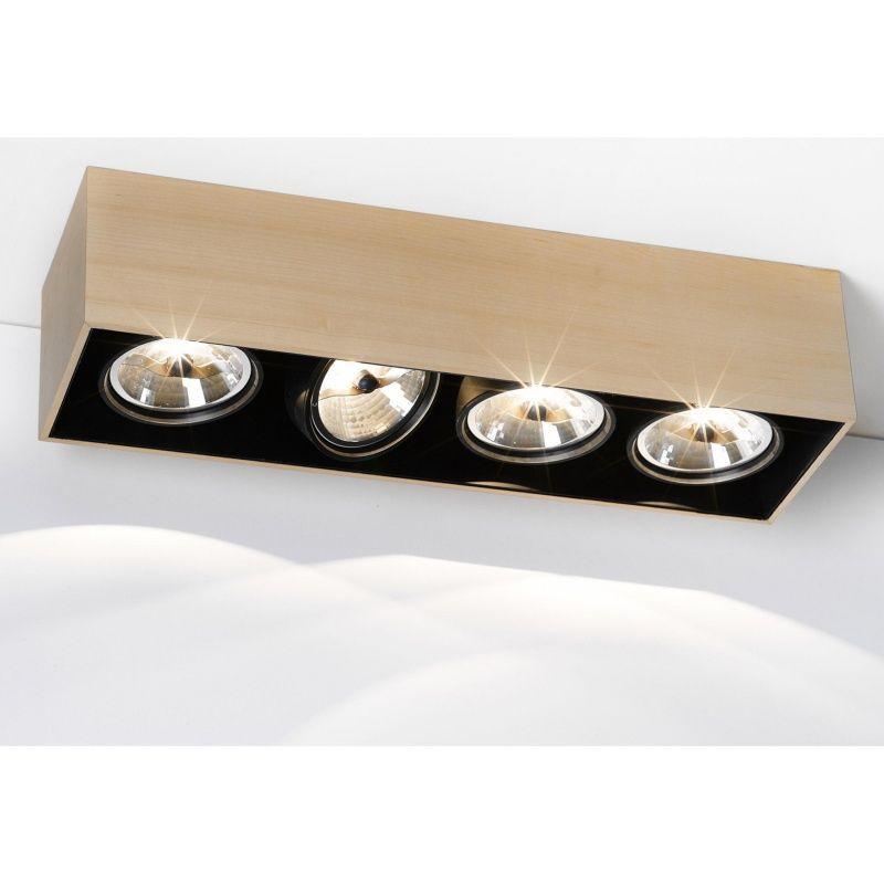 Compass Box 4 Deckenleuchte Flos Deckenleuchten Leuchten - deckenleuchten für die küche