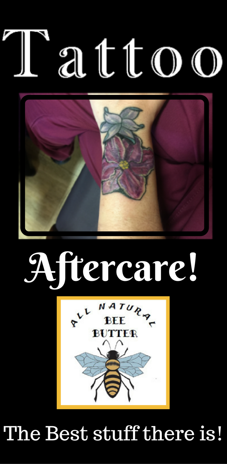 The best tattoo aftercare (With images) Tattoo care