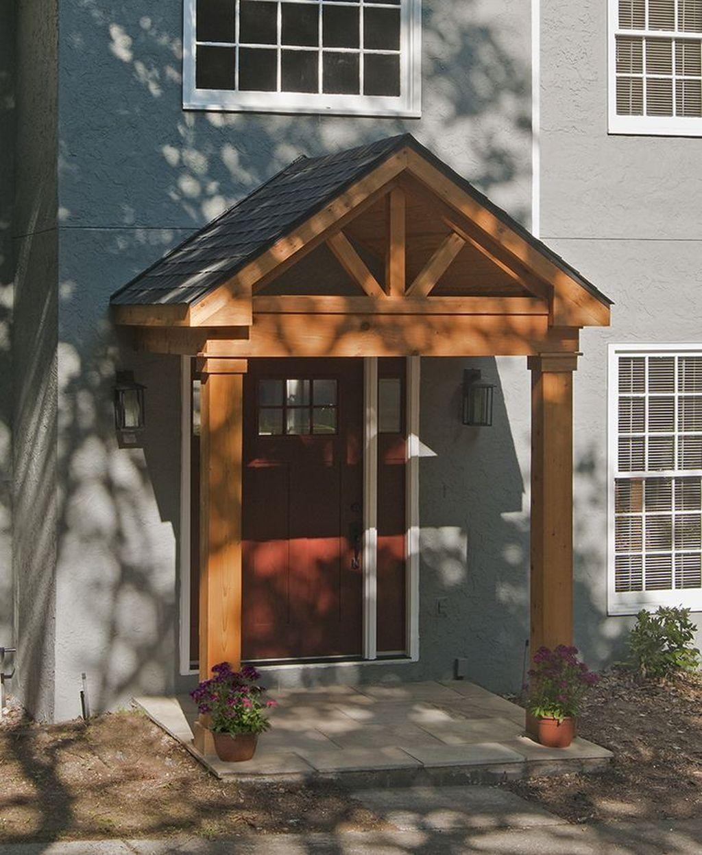 30 Comfy Porch Design Ideas For Backyard With Images Porch Design Front Porch Design House With Porch
