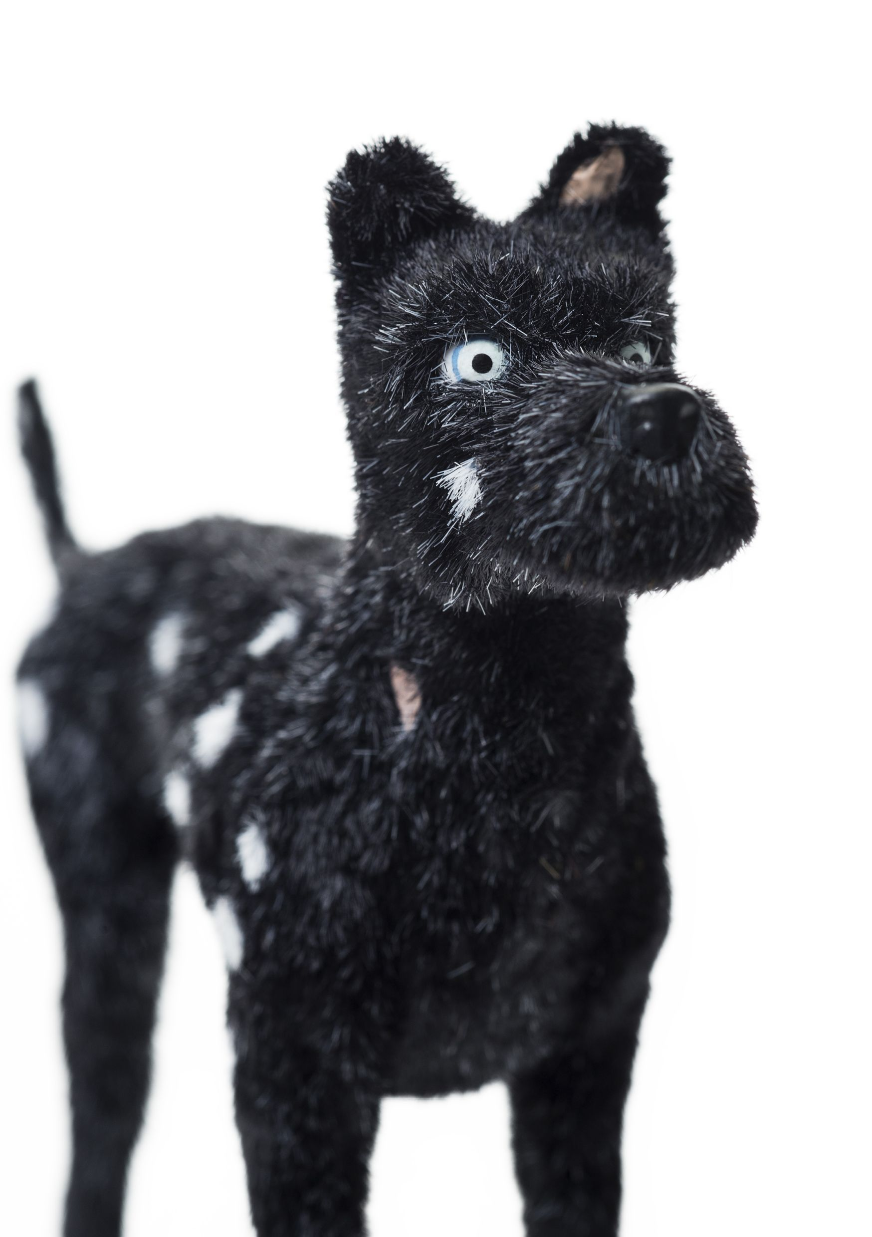 Collectible Isle Of Dogs Toys Released With Wes Anderson Film Cine