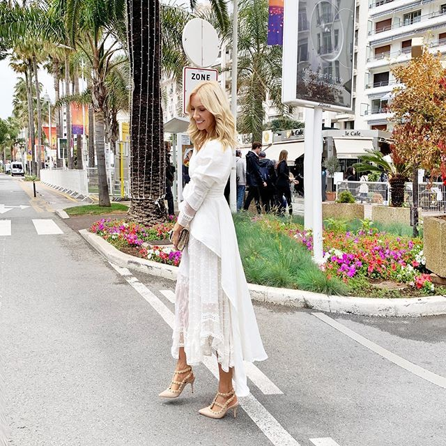 Sur InstagramOut Megan Hess Today Cannes And Getting In About UpqSVzM