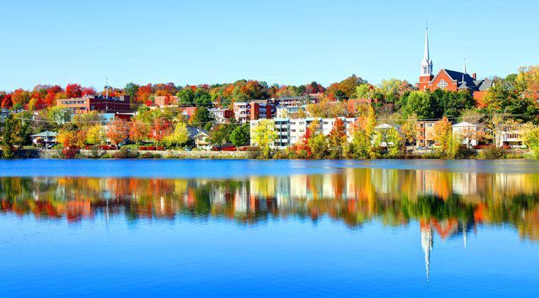Photo of Wohin im Herbst? Die 10 besten Reiseziele für Oktober – TUI.com Reiseblog ☀