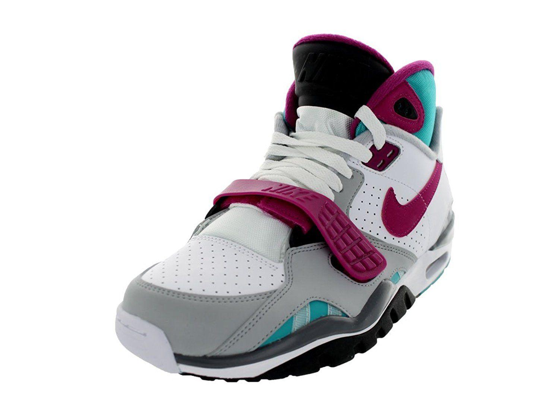 separation shoes 3fccf e82de ... Amazon.com NIKE AIR TRAINER 6abcbe3 SC II (MENS) Fitness Cross fa9da798  ...