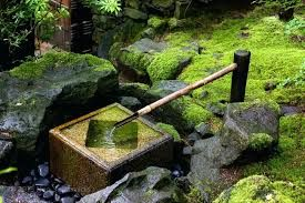 Image Result For Japanese Bamboo Fountain