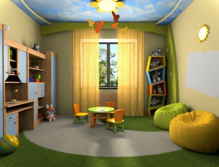 wunderbares Zimmer dekorieren Kinder Vorschläge und Beispiele von ...