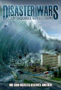 BBC Dev dalgalar tsunami film izle