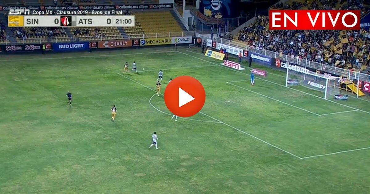 EN VIVO Veracruz vs Atlas LIGA MX 2019 PARTIDO