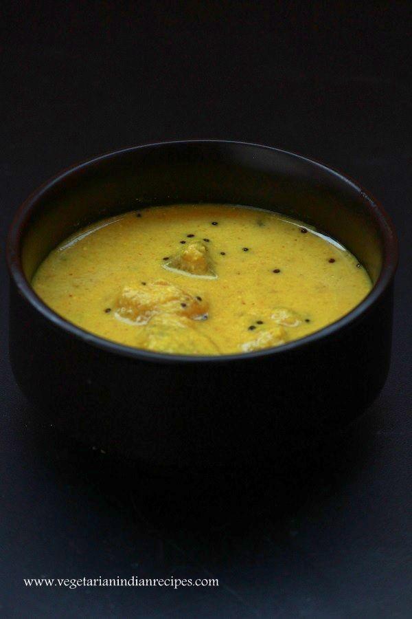 Mor kuzhambu tamilnadu style side dish for rice indianfood food food forumfinder Choice Image