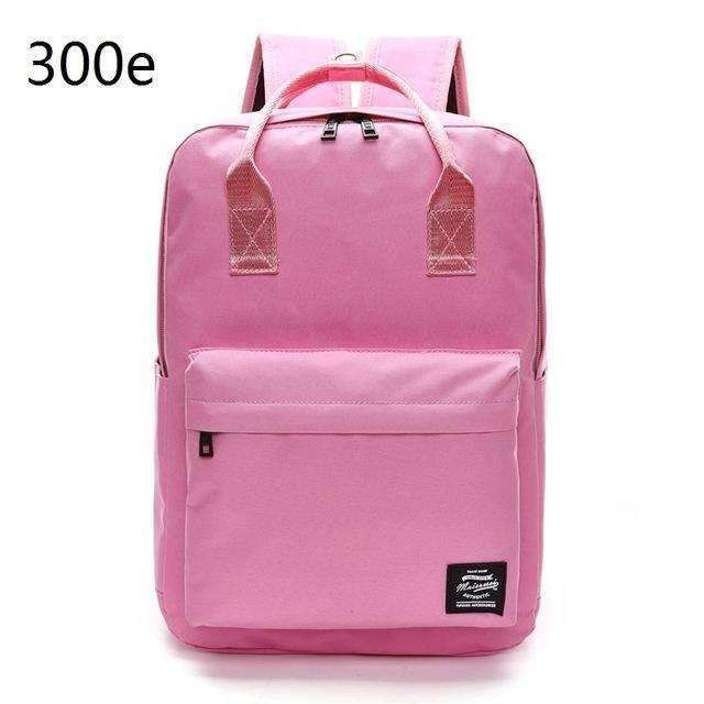 MAN ER WEI Large Capacity Backpack Women Preppy School Bags For Teenagers  Men Oxford Travel Bags Girls Laptop Backpack Mochila 376bc56a5ad0f