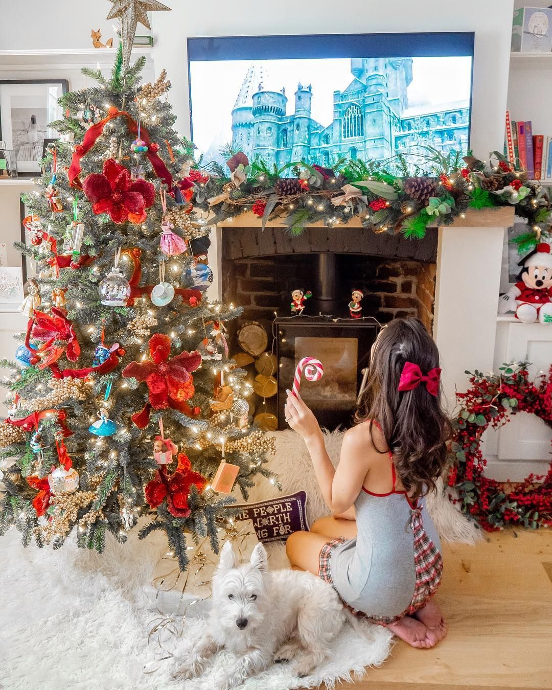 When Is Little Christmas.Jordan Emily Brown On Instagram A Merry Little Christmas