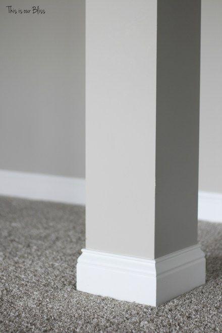 This Is Our Bliss Bat Project Paint Carpet Sources