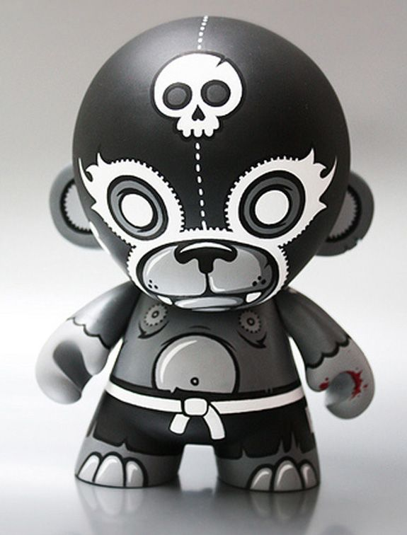 Munny madness munny is a do it yourself vinyl toy from kid robot munny madness munny is a do it yourself vinyl toy from kid robot solutioingenieria Choice Image