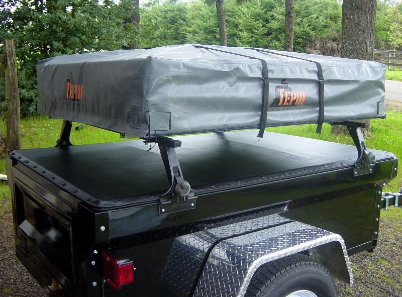 Here Is A Look At The Soft Tonneau Cover We Offer For Our